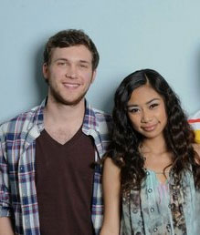 American Idol Finale top 2 Thursday May 17th 2012 Philip and Jessica and Jessica will be the top 1