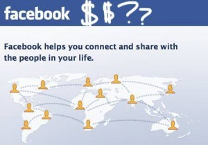 facebook started to charge user money for posting updating certain section of their page May 2012