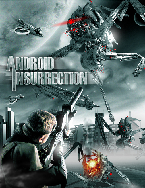 Android Insurrection sucks movie 2012 free download mediafire.com 720p 1080p not! lol go rent it $1