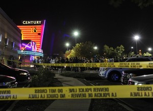 aurora colorado century 16 movie theater shooter was a home grown terrorist in his apartment has been planning to kill as many people as he can