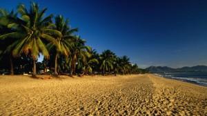 Vietnam best beaches for tourism 2012 Nha Trang Mui Ne Phu Quoc China Beach Con Dao Doc Let Ho Coc