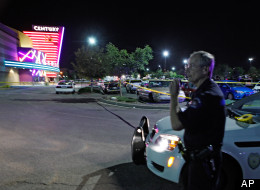 James Holmes Identified As Alleged Aurora, Colorado Theater Shooter