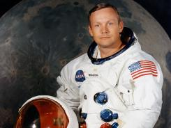 Astronaut-Neil-Armstrong-dies Farewell Neil Armstrong first man on the moon dies at 82 August 25th 2012