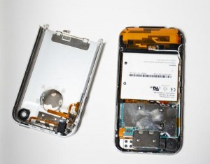 don't use super glue to replace broken iphone digitizer screen it will never come off if you need to replace it again or open it forget about heat gun
