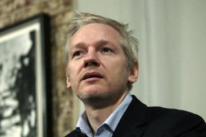 assange in ecuador enjoying life nothing UK can do about it