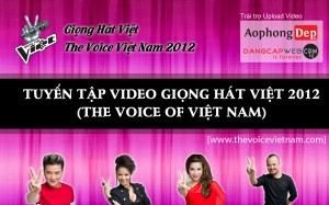 watch giong hat viet the voice tap 5 free download HD version vietnamese music