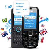 free call to the world using skype call from your phone no internet required on your phone