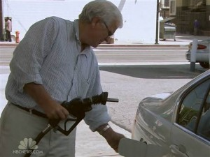 gas price in California prediction $5 to $7 per gallons soon