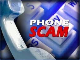 how to detect fraud phone call how to block it