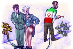 sanction agains Iran shows no impact to Iran? is it true?