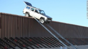 how to cross mexico us border with your car or jeep or truck