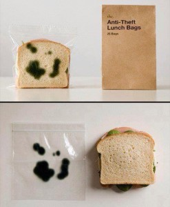 Anti theft lunch bag for sale at your local store now zip lock bag