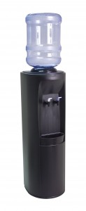 how to adjust cold water cooler or hot water temperature or completely turn off cold water and hot water dispenser