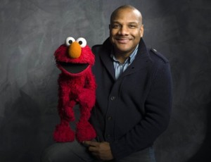 who's the replacement for Elmo at sesame street kids show since kevin clash resigned due to sex allegation?