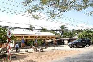 Xã Vĩnh Hựu (huyện Gò Công Tây) Tinh Tien Giang Tan Phu Dong