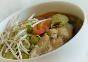 Canh Chua Ca Tre - Cat Fish Sour Soup