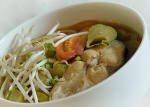 Canh Chua Ca Tre - Cat Fish Sour Soup