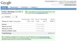 fraud scam hoax fake google adsense money making books secrets reveals just have quality original contents