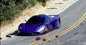 The world fastest street legal hybrid EV electric and gas car 2012 look like italian? off course LOL