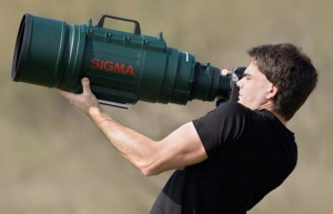 the world biggest largest longest heaviest camera lenses for consumer