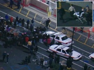 black friday death toll stampede happening again thanksgiving 2012 be careful out there