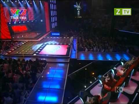 download HD 720p 1080p Giong Hat Viet The Voice Live Show 16 12/09/2012