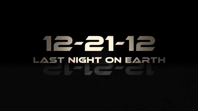 last night on earth 12/21/12 tomorrow what will happen will we still be here and alive?