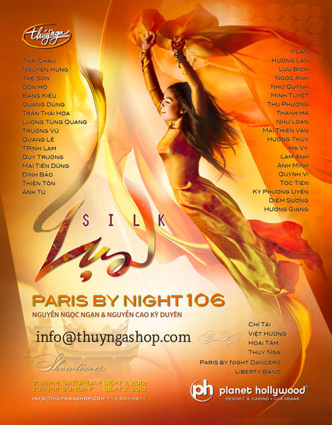 free download watch stream youtube HD 720p Thuy Nga Paris By Night 106 PBN106 Lua Silk newest  December 2012 DVD