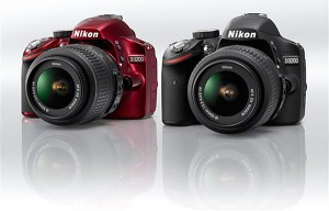 highest resolution Nikon D3200 DSLR camera fraction of the cost compare with other larger high end cameras