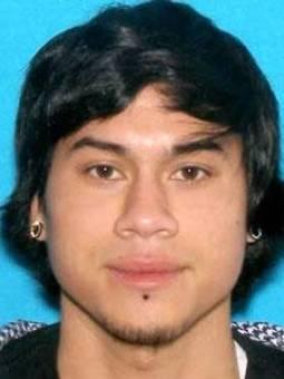 Jacob Robert Portland Oregon mall shooting