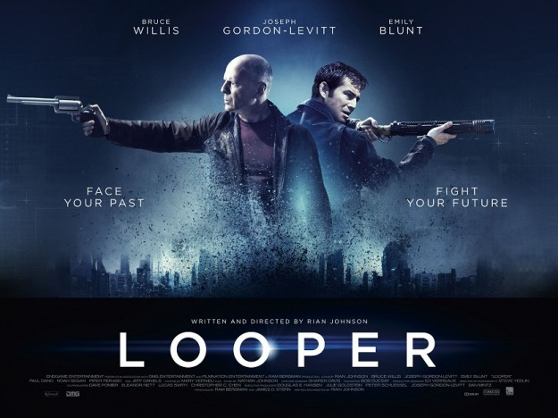 download movie Looper 2012 dvdrip hdrip blu-ray not! please get original or stream it live for $1 such as amazon