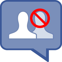facebook blocked locked you from adding friends not true here's how to fix that