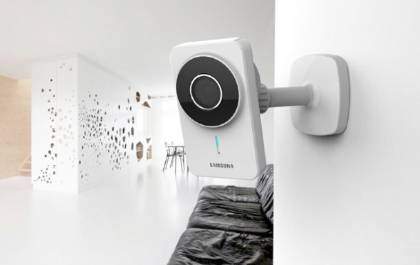 why get a wifi network security webcam with two ways audio? it's affordable flexible