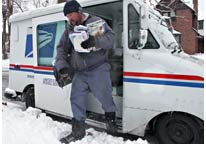 USPS postal service shutting down Saturday service it's official when?