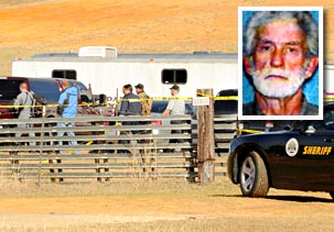 standoff at Alabama bunker is over one dead child still alive, see the live video feed on the rescue from the FBI leaked