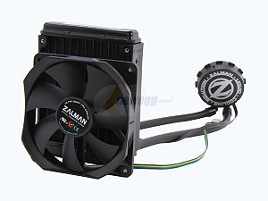 the most reliable cpu water liquid cooling system auction on ebay for $5