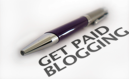 blogger blogging should consider blogging as a computer job a real job that make as much money as people working for a company or corporation similar to getting a 6 years degree six year blog can earn as much and more plus work remotely anywhere from the world.