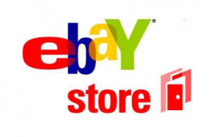 ebay basic store is worth it for certain people selling electronics $16 a month subscription