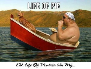 The truth picture real Life of Pie