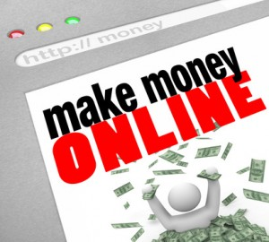 make a living online various opportunities are endless