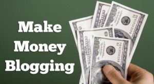 you can make money from facebook just share the facebook blog on a blog with google adsense