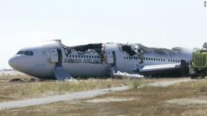 passengers on asiana airplane recorded the crash landing on camera phone mobile phone