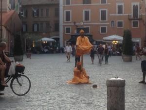 scam levitation