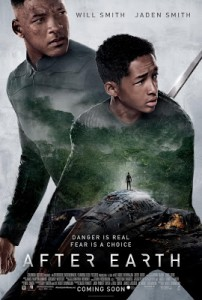 After Earth afterearth 2013 movie Will Smith and son download HDripped dvd mkv bluray HD