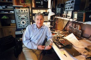 Ray Dolby inventor of Dolby Digital audio died