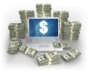 make money on the internet with laptop no education no knowledge of computers needed anyone anywhere in the world