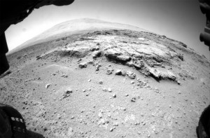 curiosity rover on mars as of today found no sign of methane gas does this mean no life ever existed or will ever be?