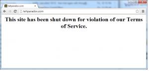 tehparadox_got_shut_down