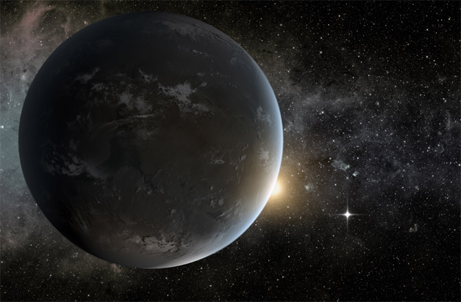 10 billions earth like planets habitable on other galaxy out there