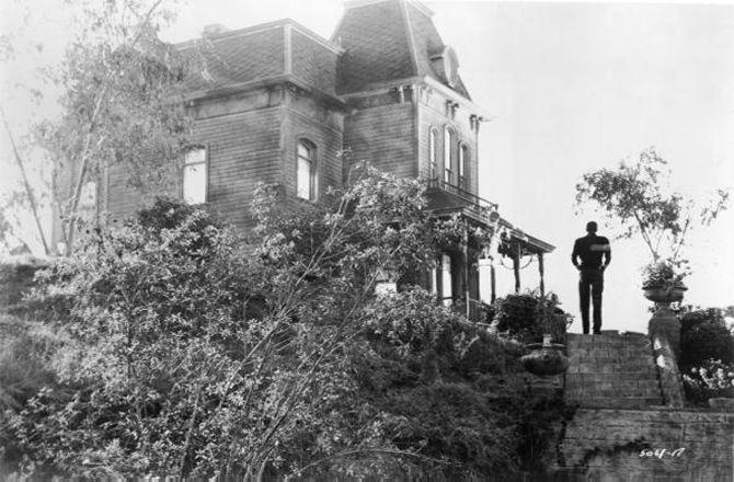 Bates Motel Pennhurst Asylum Philadelphia scariest place in the US